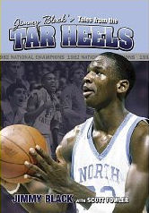 Jimmy Black's Tales from the Tar Heels